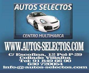 Autos Selectos